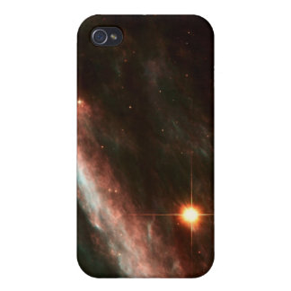 Celestial Objects Case For iPhone 4