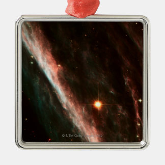 Celestial Objects Christmas Ornament