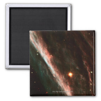 Celestial Objects Refrigerator Magnet