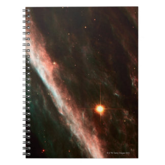 Celestial Objects Note Book