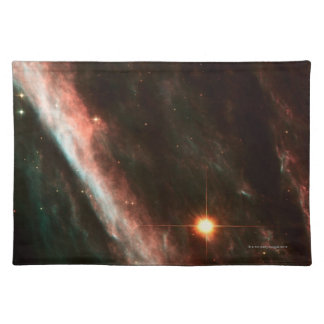 Celestial Objects Placemat