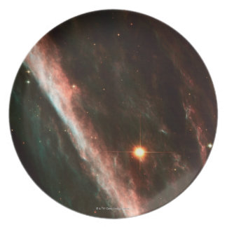 Celestial Objects Plate