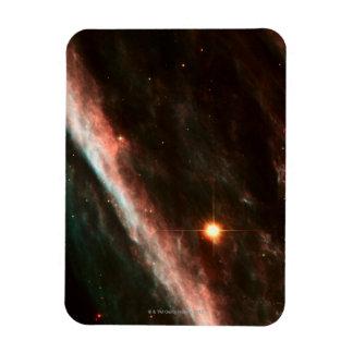 Celestial Objects Rectangular Photo Magnet