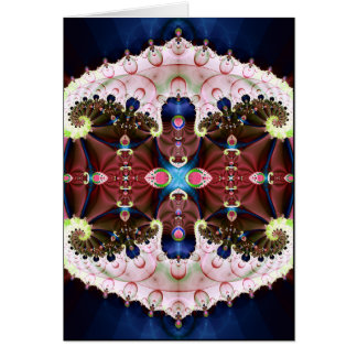 celestial order of the arcane brotherhood 2 greeting card