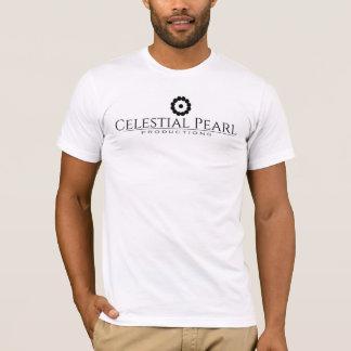 """""""Celestial Pearl"""" Men's American Apparel Shirt"""