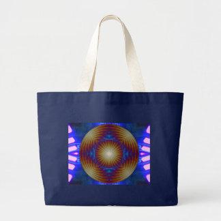 Celestial Seasoning Jumbo Tote Bag