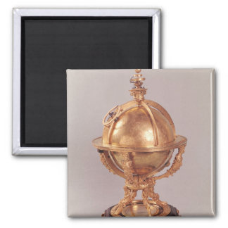 Celestial sphere, c.1580 magnet