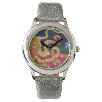 Celestial Sun Watch / Time Piece