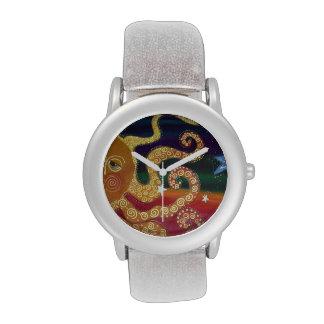 Celestial Sun Watch / Time Piece