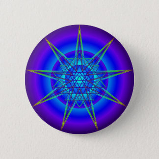 CelestialMight21 6 Cm Round Badge