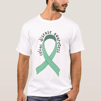 CELIAC-DISEASE-AWARENESS T-SHIRT