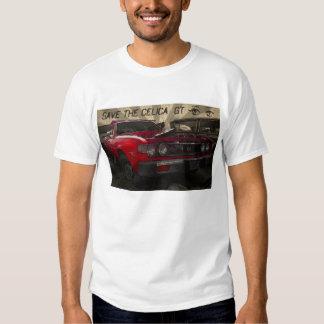 Celica GT Tshirt