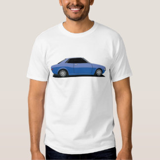 Celica  Ta23 Blue T-shirts