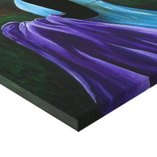 Celimene 2008 canvas print