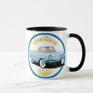 Celina Ohio Mug