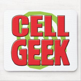 Cell Geek Mouse Mats