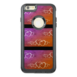 Cell Phone_Cases_Hearts-_iphone 6 OtterBox iPhone 6/6s Plus Case