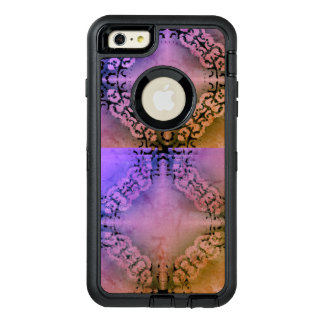 Cell Phone_Cases--Lace_Bohemian-series i_ OtterBox Defender iPhone Case
