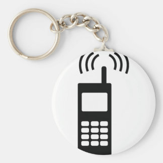 cell phone celly mobil handy key chain