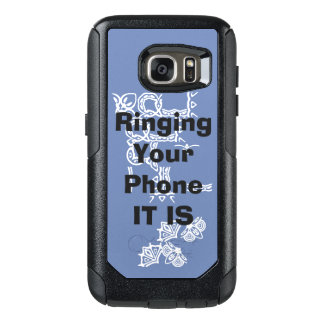 Cell Phone Cover with Yoda Speak