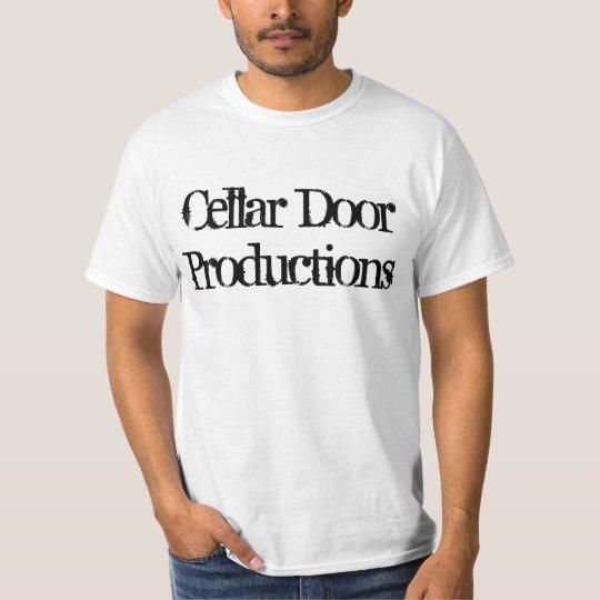 Cellar Door Productions T-Shirt