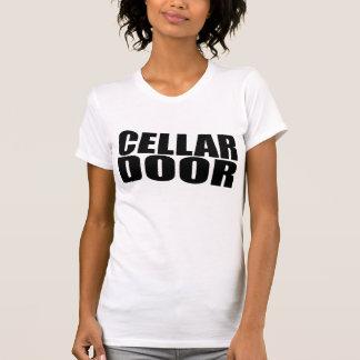 Cellar Door T-Shirt