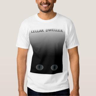 Cellar Dweller Tshirt
