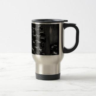 Cellar wines travel mug