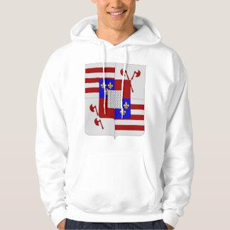 Celles, Belgium Sweatshirts