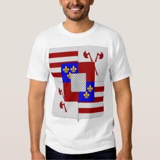 Celles, Belgium T-shirt