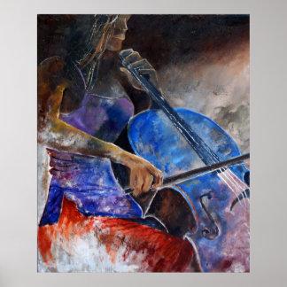 cello 560308 poster
