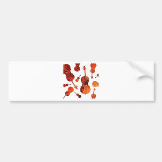cello (6).jpg bumper sticker