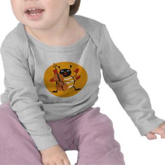 Cello Bug Shirt
