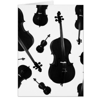 cello card