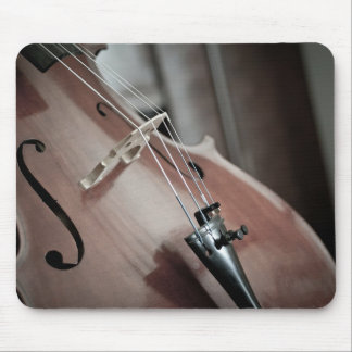 Cello classical music stringed instrument mouse mat