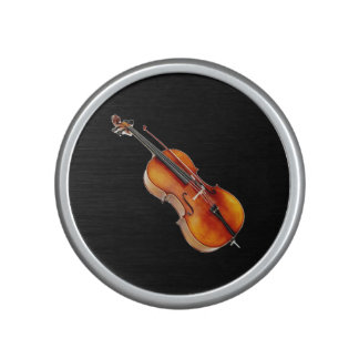 """""""Cello"""" design gifts and products Bluetooth Speaker"""