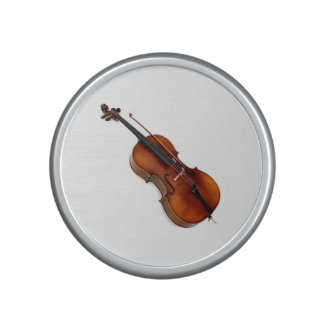 """Cello"" design gifts and products Bluetooth Speaker"