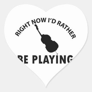 cello design sticker
