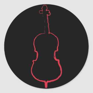 Cello Ink Stickers