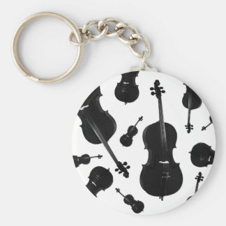 cello key ring
