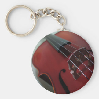 Cello Keychain