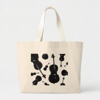 cello large tote bag