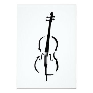 Cello Personalized Announcements