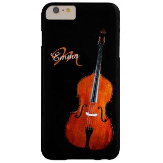 Cello  Personalized iPhone 6 Plus Case