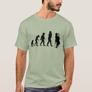 Cello Player T-Shirt