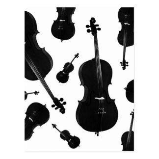 cello post cards