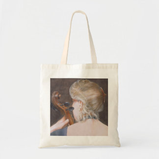 Cello Professor 2005 Tote Bag