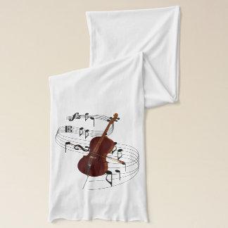 Cello Scarf