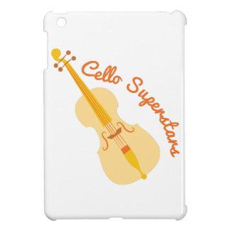 Cello Superstars iPad Mini Covers