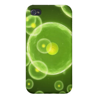 Cells 2 iPhone 4 cover